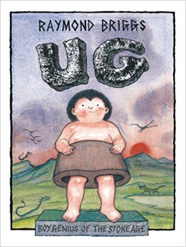 Ug_ Boy Genius of the Stone Age