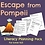 Thumbnail: Escape from Pompeii Book & CD Set