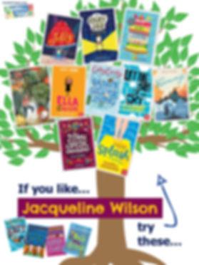 Books similar to Jacqueline Wilson.jpg