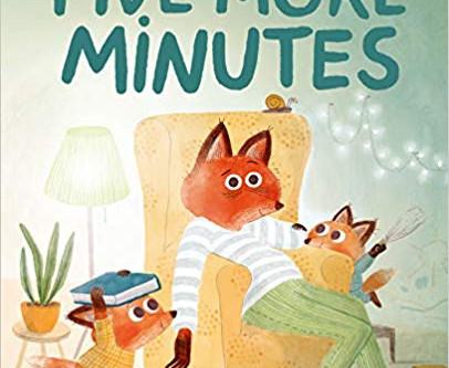 Review: Five More Minutes