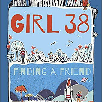Review: 'Girl 38: Finding a Friend'