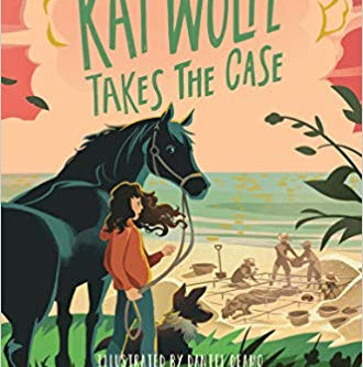 Review: Kat Wolfe Takes the Case
