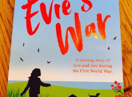 Review: Evie's War