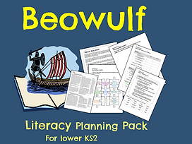 Ks2history how to train your dragon planning beowulf pack ks2 ccuart Choice Image