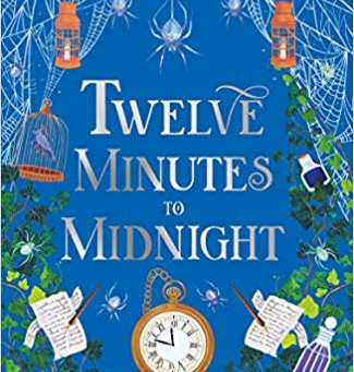 Review: Twelve Minutes to Midnight