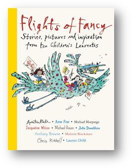 Blog Tour: Flights of Fancy