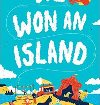 Review: We Won an Island