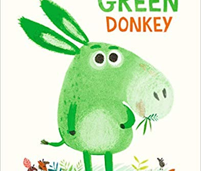 Review: Little Green Donkey