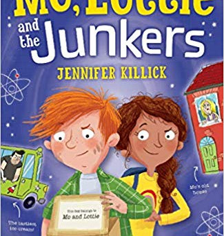 Review: Mo, Lottie and the Junkers