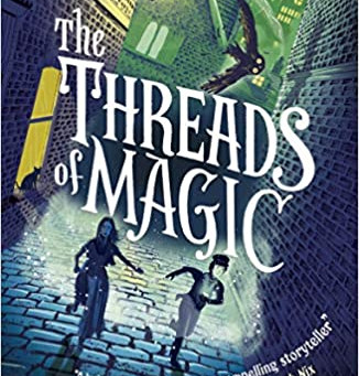 Review: The Threads of Magic