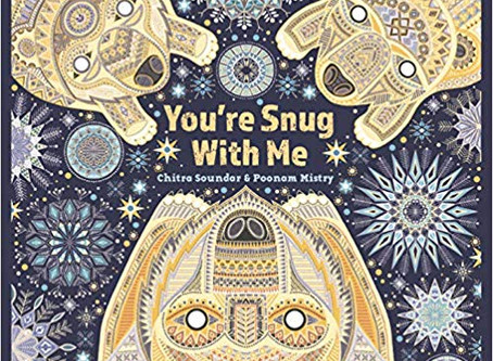 Review: You're Snug With Me