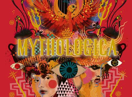 Review: Mythologica