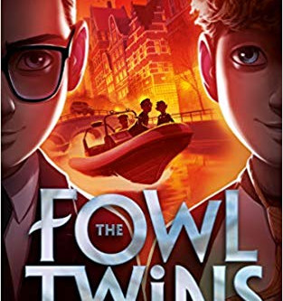Review: Foul Twins