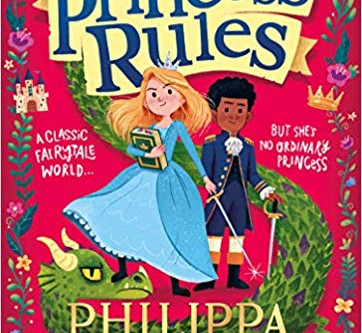 Review: The Princess Rules