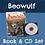 Thumbnail: Beowulf Book & CD Set