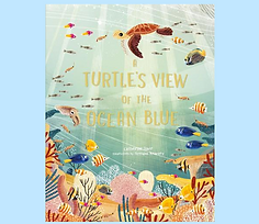 Turtle's View of the Ocean Blue.png