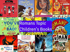 Children's books about the Romans.jpg