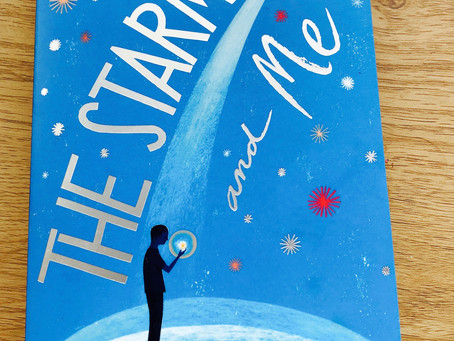 Review: The Starman and Me