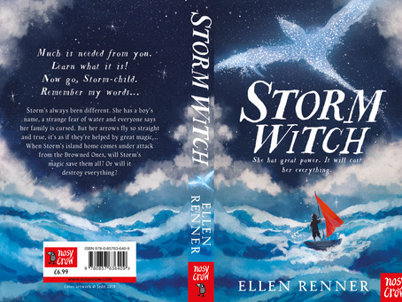 Review: Storm Witch