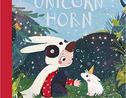 Review: Once Upon a Unicorn Horn