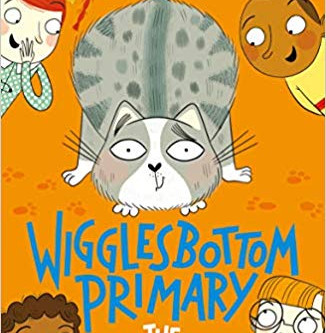 Review: 'Wigglesbottom Primary: The Classroom Cat'
