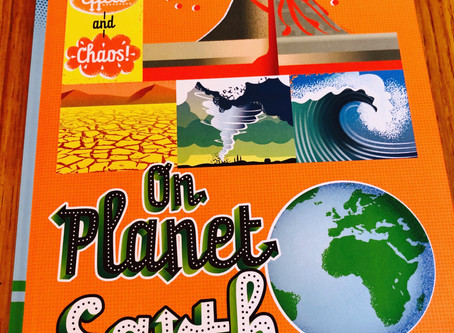 Review: On Planet Earth