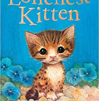 Review: The Loneliest Kitten