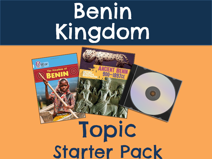 Benin Kingdom Topic Starter Pack