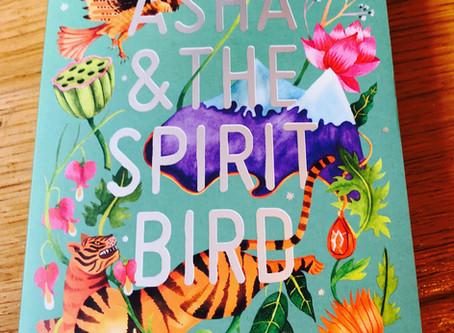 Review: Asha & the Spirit Bird