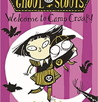 Review: 'Ghoul Scouts: Welcome to Camp Croak'