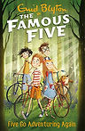 Books similar to the Famous Five.jpg.jpg