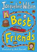 Books similar to Jacqueline Wilson