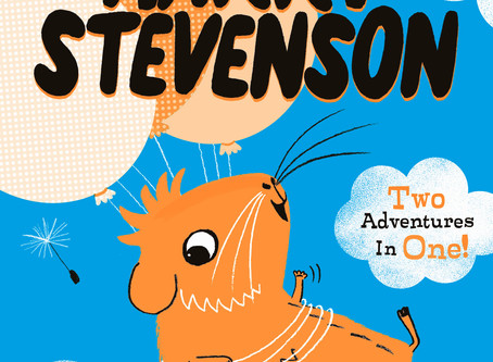 Review: The Adventures of Harry Stevenson