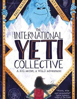 Exclusive Illustration: The International Yeti Collective