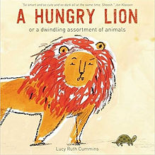 A Hungry Lion or A Dwindling Assortment