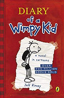 Books similar to Wimpy Kid