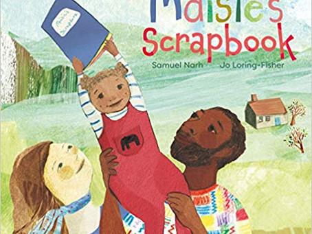 Review: Maisie's Scrapbook