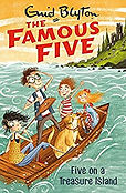 Books similar to the Famous Five.jpg
