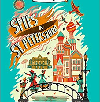 Review: Spies in St Petersburg