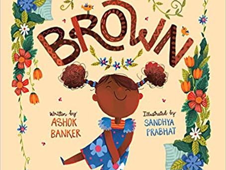 Blog Tour, Review & Author Blog: I Am Brown / Ashok Banker
