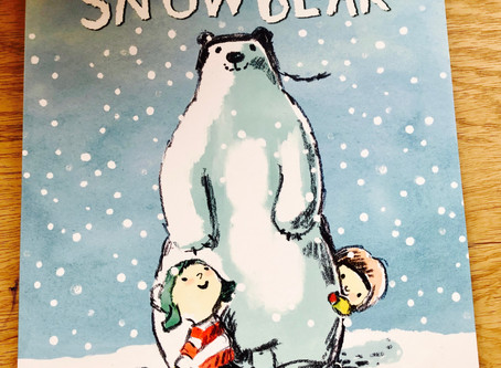 Review: The Snowbear