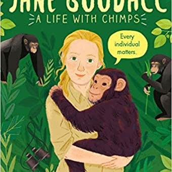 Review: 'Jane Goodall: A Life with Chimps'