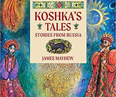 Review: 'Koshka's Tales: Stories from Russia'