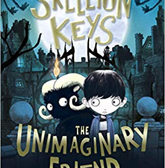 Review: 'Skeleton Keys: The Unimaginary Friend'