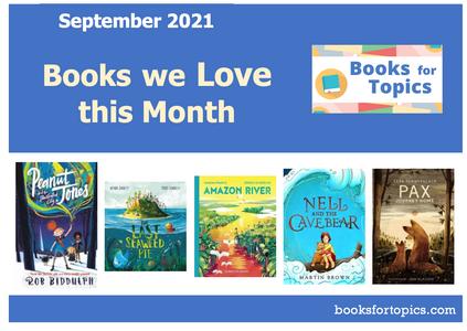September Books We Love
