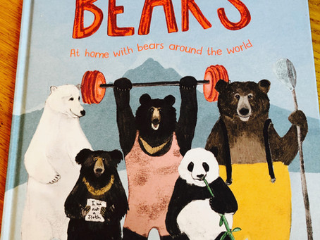 Review: A Book of Bears