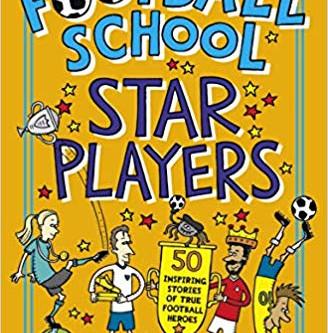 Football School: Star Players