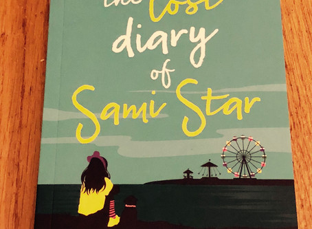 Review: The Lost Diary of Sami Star