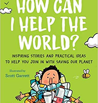 Review: How Can I Help Change The World?
