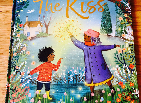 Review: The Kiss